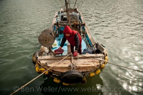 yeosu_oil spill-2, gwangyang port, oil spill, yeosu, south korea