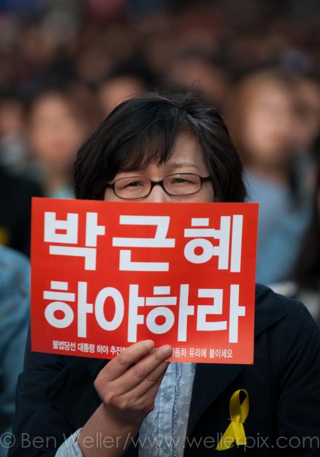 park geun-hye, seoul, sewol, demonstration, ferry sinking