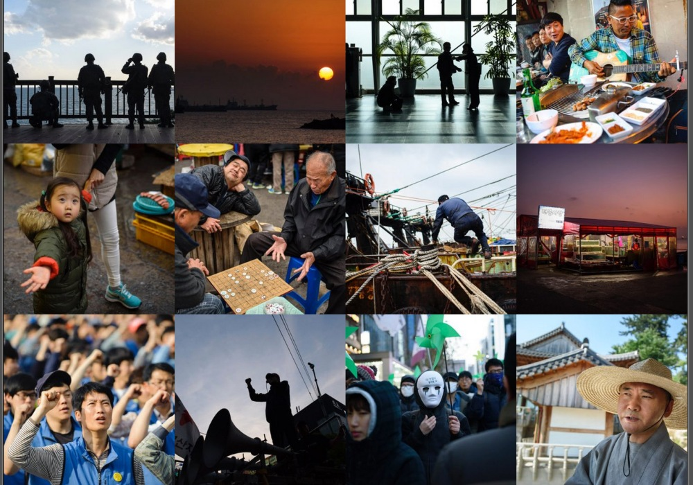 Photographer in Japan Pictures of the YEar